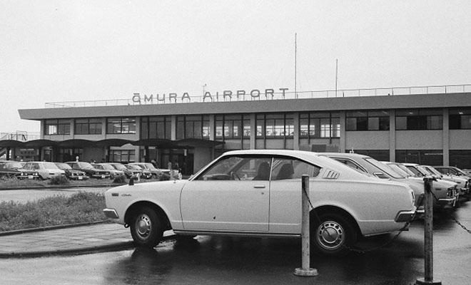 大村空港ターミナルビル